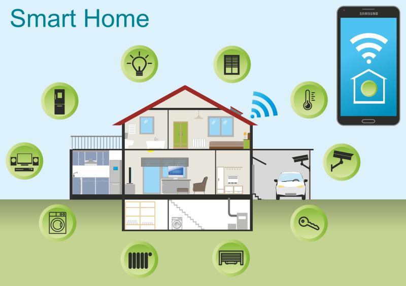 أجهزة أتمتة المنازل؛ هل تزيد بيوتنا ذكاءً أم تزيدنا كسلاً؟