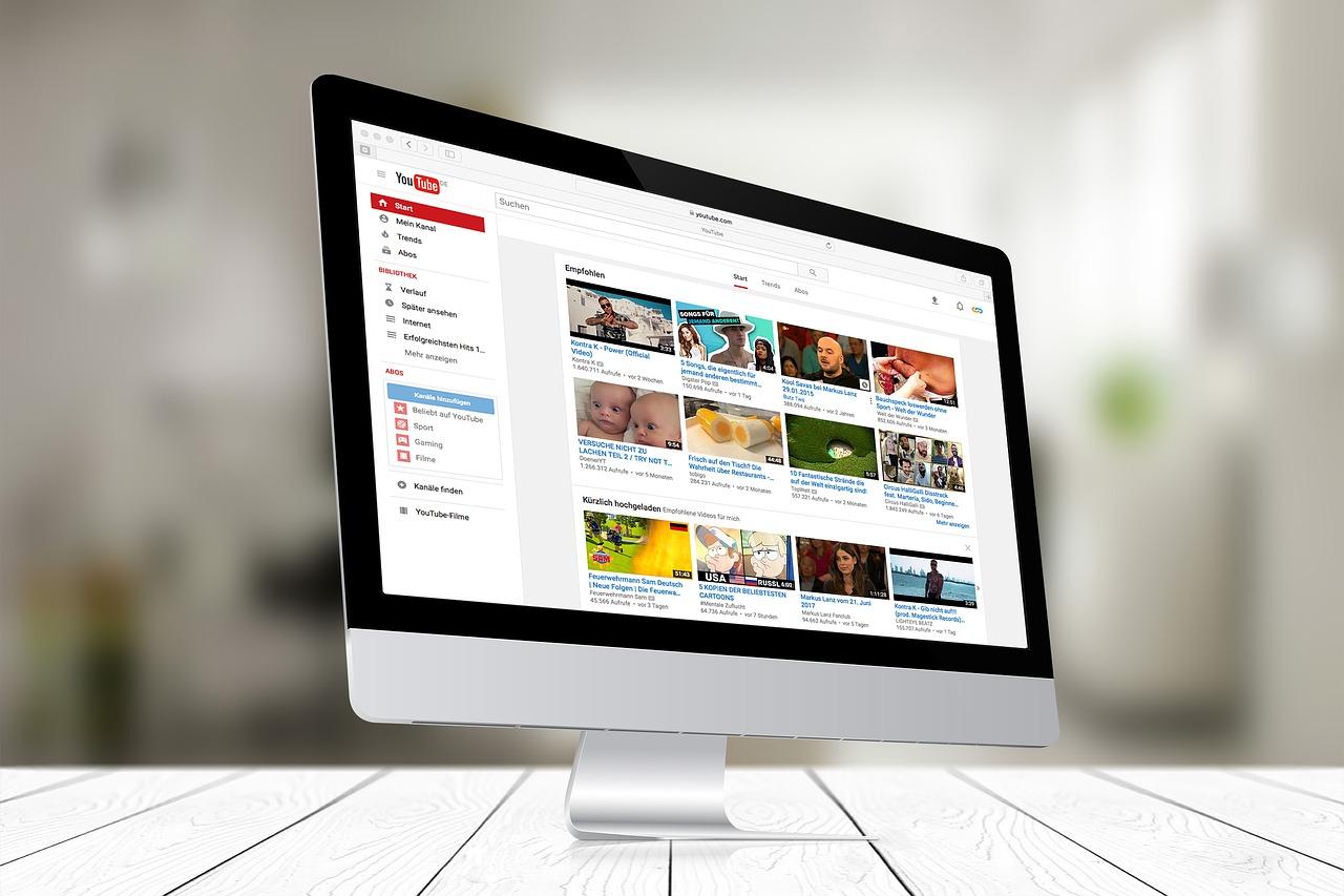 كيف تحصل على أول ألف مشترك لقناتك الجديدة في اليوتيوب