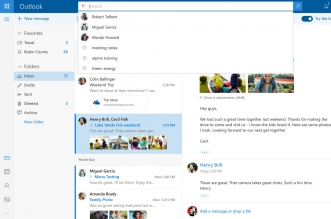Outlook.com beta