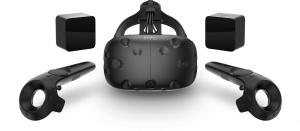 نظّارة Vive للواقع الافتراضي من HTC أرخص بـ 200 دولار أمريكي vive-pdp-ce-ksp-fami