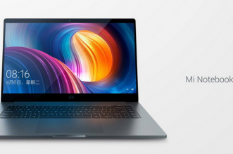 Mi Notebook Pro