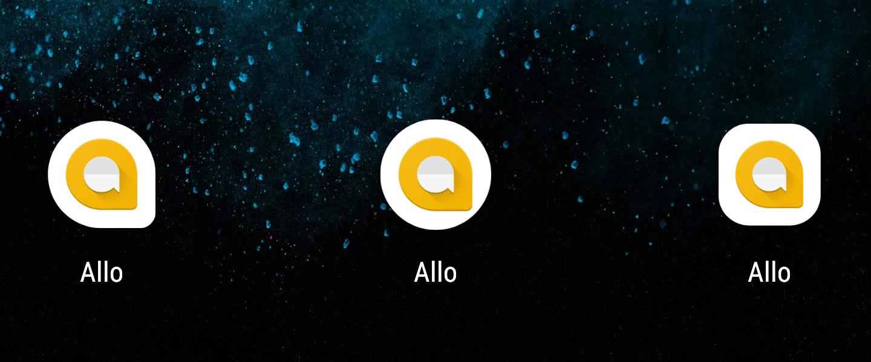 Google Allo يدعم الآن ترجمة المحادثات داخل التطبيق