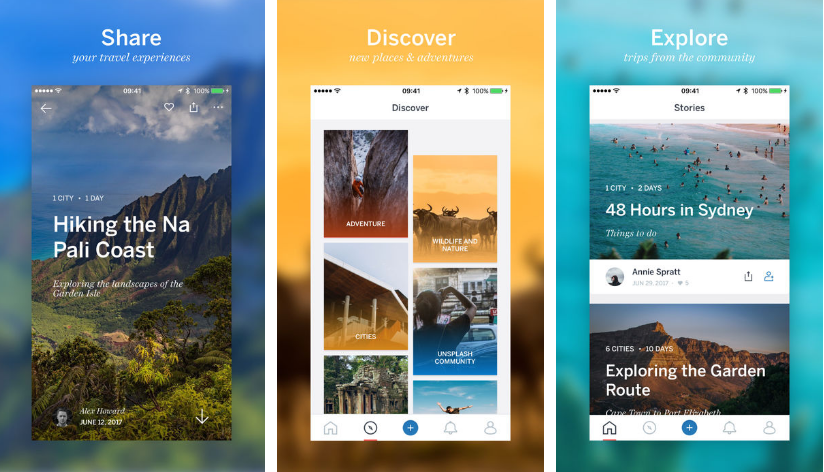 Lonely Planet يطرح تطبيق دليل السفر Trips على أيفون