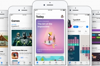 app-store-redesign-on-iPhone-ios-11