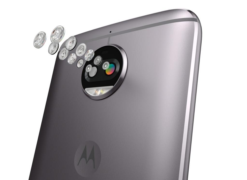موتورولا تفتح الطلبات المُسبقة على موتو G5S Plus بسعر يبدأ من 230 دولار