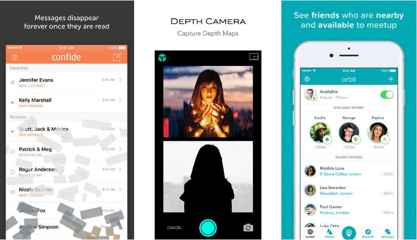 5 تطبيقات جديدة على آيفون وآيباد ios-apps-new.png
