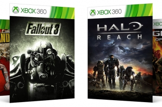 الجيل الأول إكس بوكس Xbox