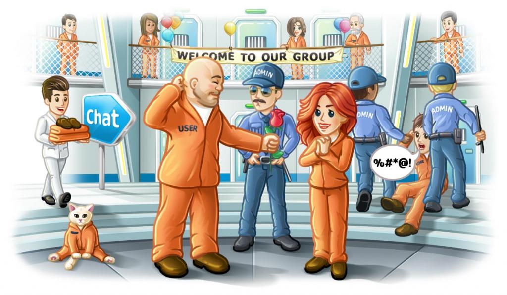 تيليجرام ترفع عدد أعضاء المجموعة إلى 30 الف عضو