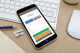 تطبيق Hiveمنصة لعرض وحجز مكاتب العمل المُجهزة في المملكة