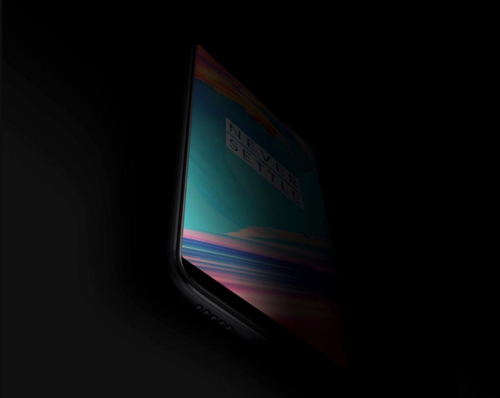 """تسريب صور الجيل الجديد من هواتف """"ون بلس"""" المعروف بـ 5T"""