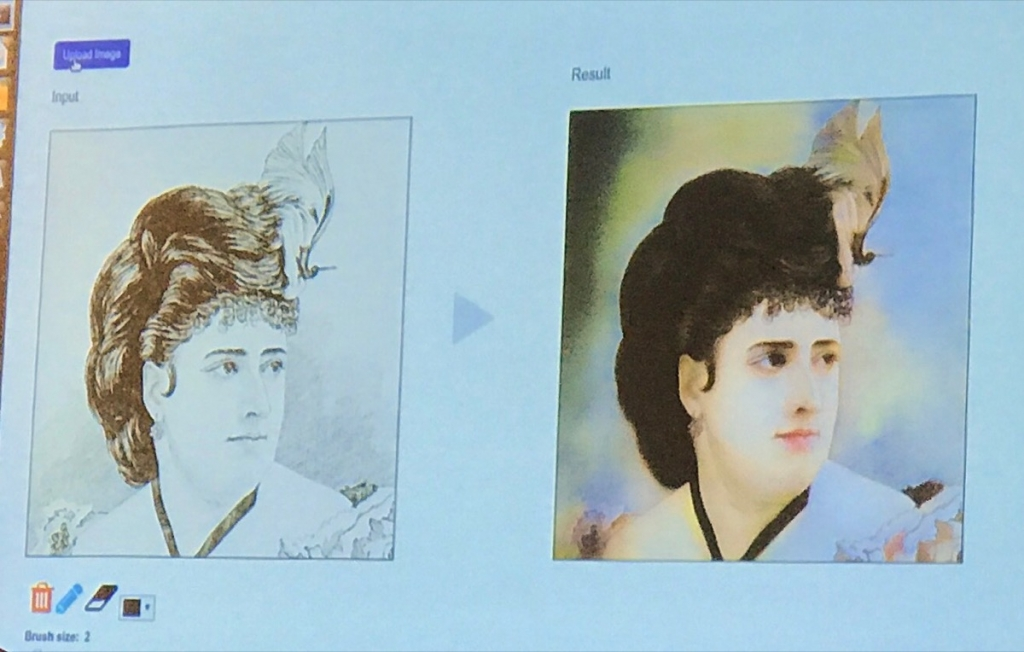 تعرف على Scribbler، أداة جديدة من أدوبي لتلوين الصور اعتمادا على الذكاء الصنعي
