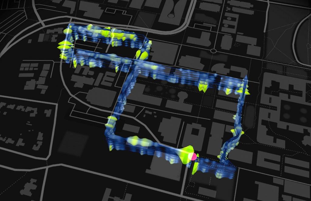 أسلاك إنترنت الألياف الضوئية سوف تستخدم لرصد الزلازل أيضا