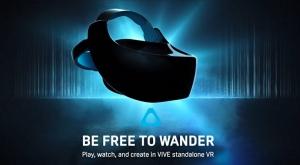 تعمل نظارة واقع افتراضي جديدة Vive Eclipse htc-vive-standalone-