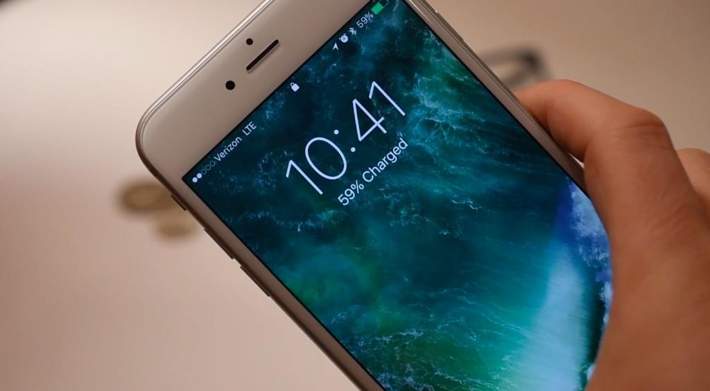 ثغرة في نظام iOS تسمح بتجاوز القفل والوصول للصور من خلال سيري