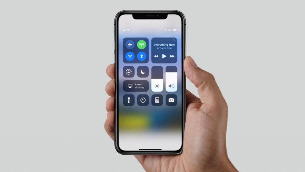 ثغرة في آيفون X تسمح باختراق الهاتف واستعادة الملفات المحذوفة