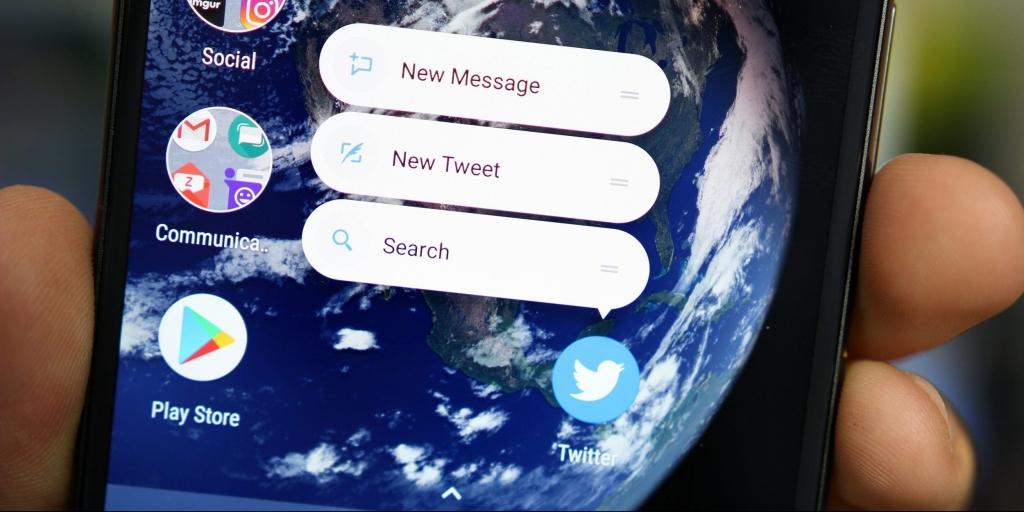 تويتر حفظ التغريدة
