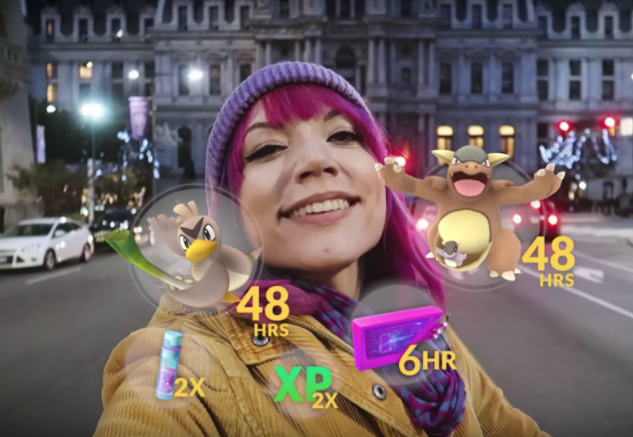 بوكيمون جو تطلق تحدي اصطياد 3 مليار بوكيمون خلال اسبوع