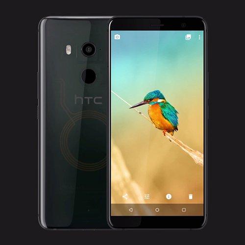 تسريب الصور الرسمية ومواصفات هاتف HTC U11 Plus