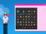 ويندوز 10 إيموجي