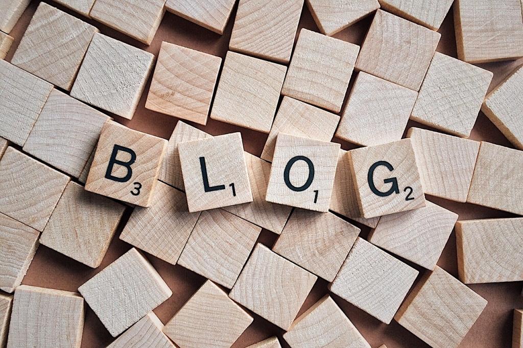 هل حان الوقت لإنشاء مدونة رسمية لشركتك أو عملك الخاص، 6 أسباب قد تقنعك بذلك