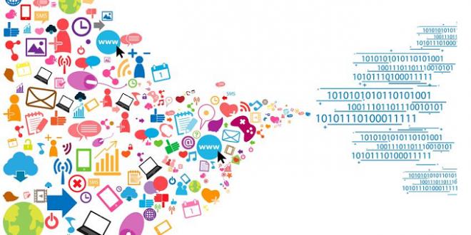 التطبيقات الاجتماعية العربية