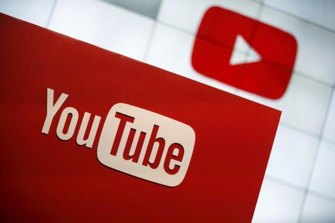 يوتيوب سيتوقف عن عرض الاقتراحات أعلى مقاطع الفيديو