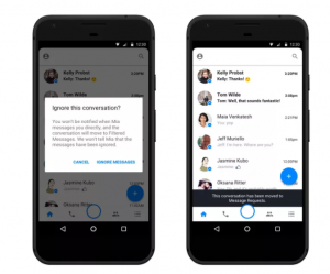 Facebook is introducing new tools to help curb harassment
