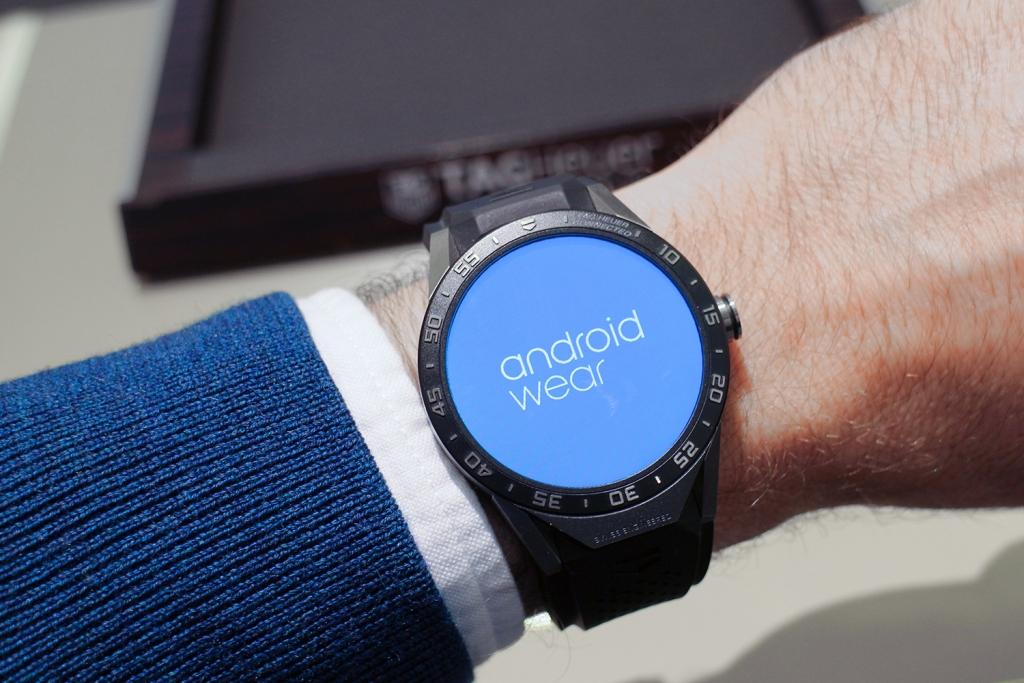 قوقل تكشف عن الساعات الذكية التي ستحصل على أندرويد أوريو