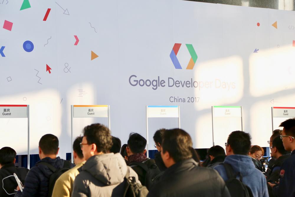 قوقل تفتتح أول مراكزها لأبحاث الذكاء الصنعي في الصين
