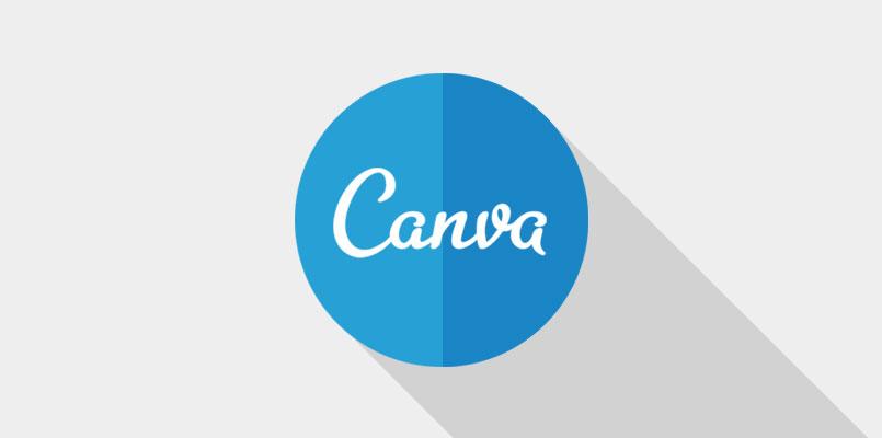 تطبيق التصميمCanva متاح الآن على أندرويد