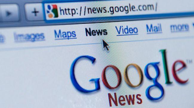 المواقع التي لا تكشف عن الدولة التي تنتمي لها لن تظهر في أخبار قوقل