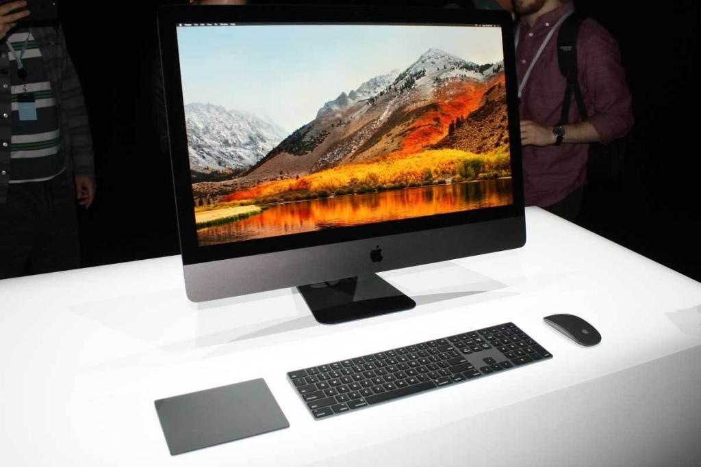 آي ماك iMac Pro