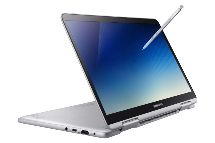 Samsung launches new Notebook 9 (2018) and the Notebook 9 Pen