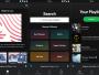 تطبيق Spotify يختبر واجهة مستخدم جديدة في أندرويد
