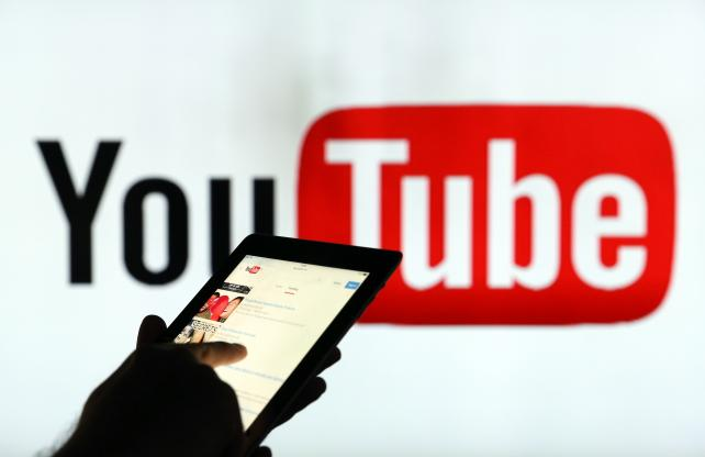 يوتيوب إعلانات فيديو