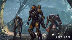 لعبة EA Anthem