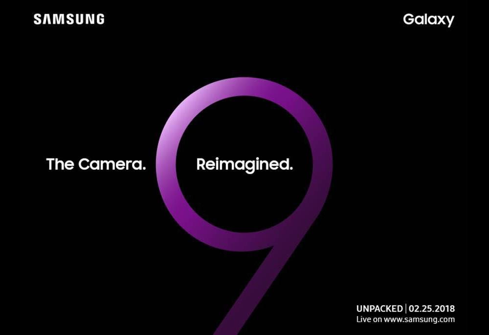 سامسونج Galaxy S9