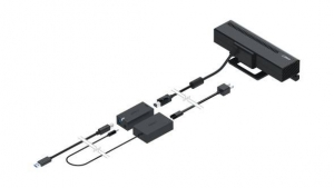 Microsoft has discontinued the Kinect Adapter for newer Xbox One consoles