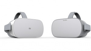 Oculus Go and Mi VR Standalone