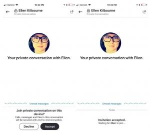 Microsoft to bring end-to-end encryption to Skype