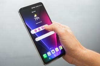هواتف LG V30