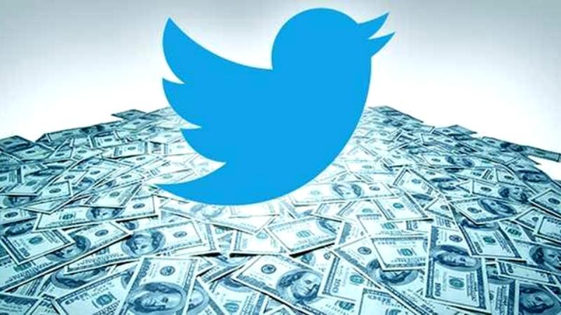 تويتر يواجه عقوبة  محتملة  تصل ل  250 مليون دولار