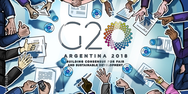 السعودية تصوت مع تقييد العملات الرقمية في قمة G20