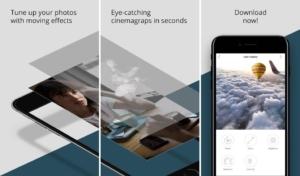 """تطبيقvimage الجديد لصناعة فن """"السينما جراف"""" على صورك في أندرويد"""