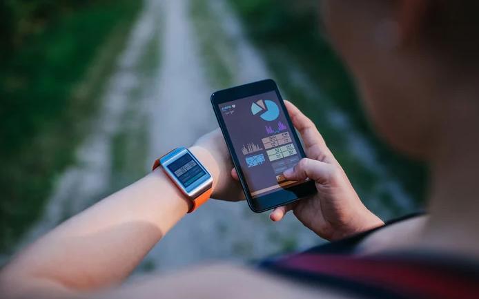 5 تطبيقات مجانية على أندرويد و iOS لنمط حياة صحي