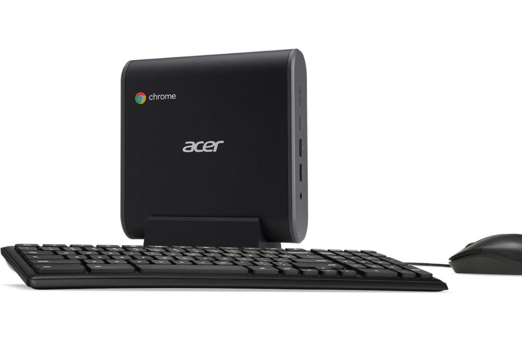 آيسر تطلق كمبيوترها الصندوقي cxi3