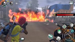 رسميًا لعبةDead Rivals - Zombie MMOمنGameloft متاحة على أندرويد