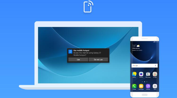 تحديث Samsung Flow يسمح بإلغاء قفل الحاسوب باستخدام ساعةGear