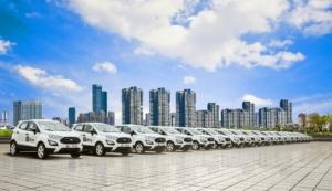 إطلاق خدمة Udrive لتأجير المركبات في أبو ظبي من ضمنها السيارات الكهربائية