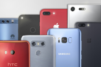 كيف تحولت المنافسة بين شركات الهواتف الذكية للتركيز على الكاميرا